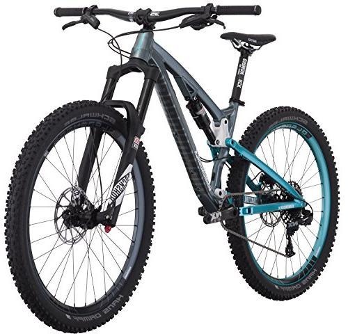 clutch 1 suspension mountian bike