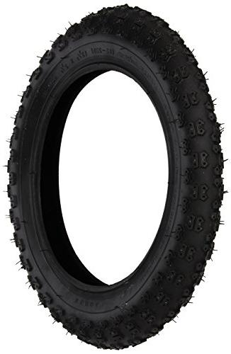 Kenda Wire Bead Tire, 12-1/2-Inch x 2-1/4-Inch, Black