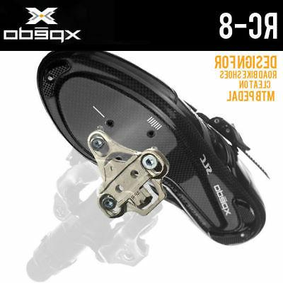 cycling shimano spd adapter cleats