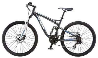 detour mountain bike