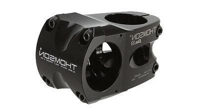 Thomson Elite X4 MTB Bike Bicycle Stem 0 degree 31.8 x 40mm