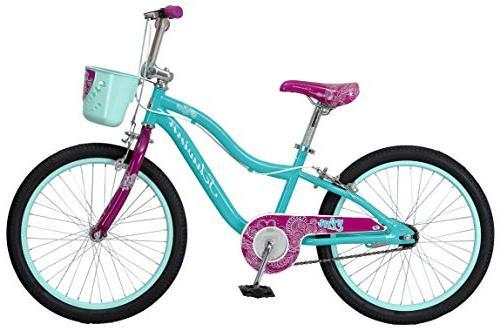 Schwinn Elm Girl's Bike with Teal