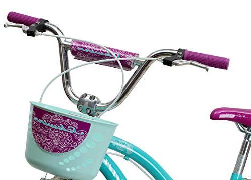 Schwinn Elm Bike with Teal