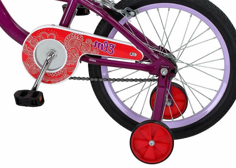 Schwinn Elm With Smartstart, 12-14-16-18-20-Inch Wheels, Multiple