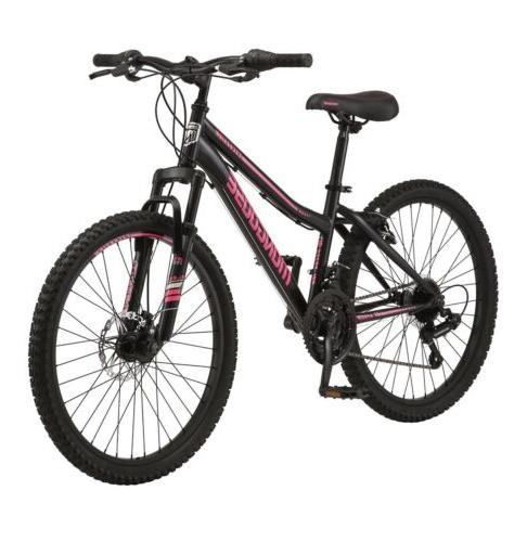 "Mongoose Excursion 24"" Mountain Bike Womens SHIPPING"