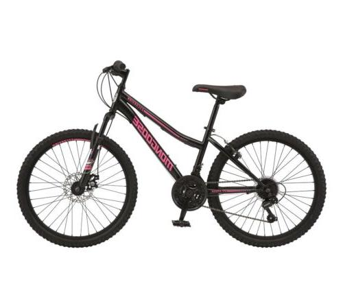 Mongoose Bike Womens SHIPPING