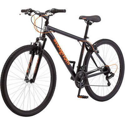 "27.5"" Mongoose Mountain Bike"