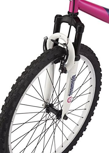 Mongoose Mountain Bike,