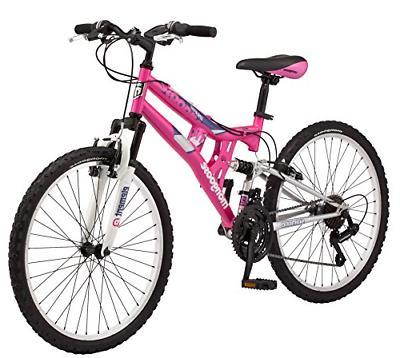 exlipse mountain bike