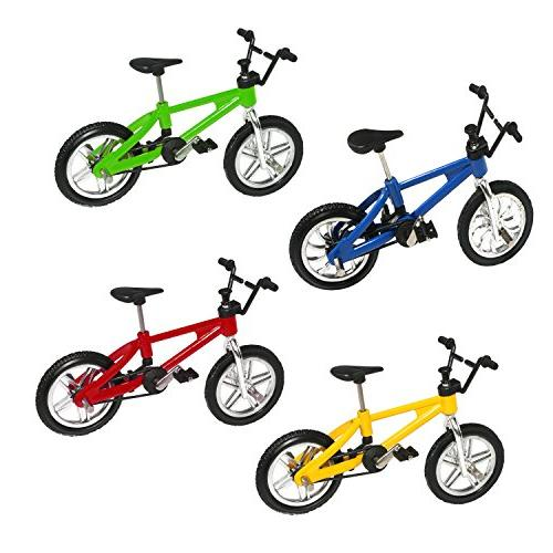finger mountain bike excellent functional miniature metal to