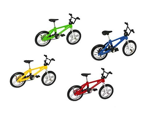 finger mountain bike mini