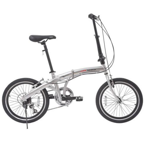 folding bike bicycle foldable storage