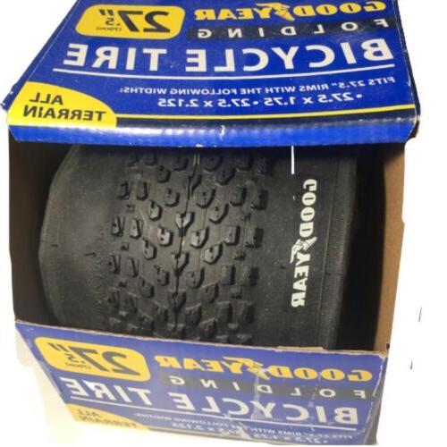 folding tire