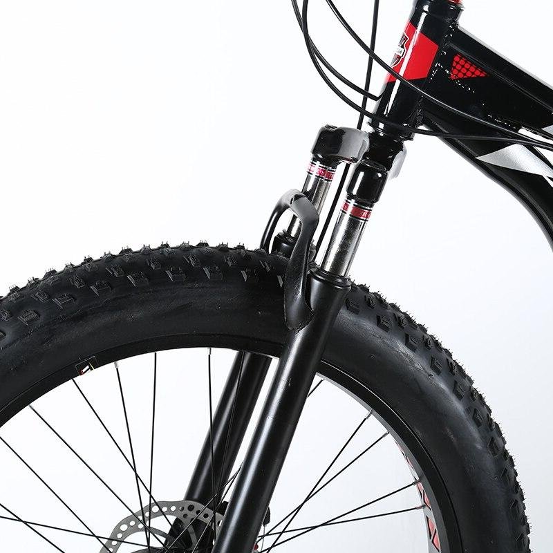 Running <font><b>bicycle</b></font> mountain bike wide tire mountain <font><b>bicycle</b></font> beach <font><b>adult</b></font> mountain bike