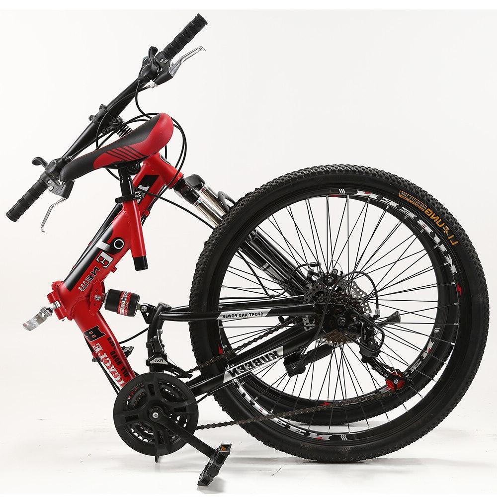 KUBEEN <font><b>mountain</b></font> steel 21-speed disc brakes speed <font><b>road</b></font> <font><b>bikes</b></font> BMX <font><b>Bike</b></font>
