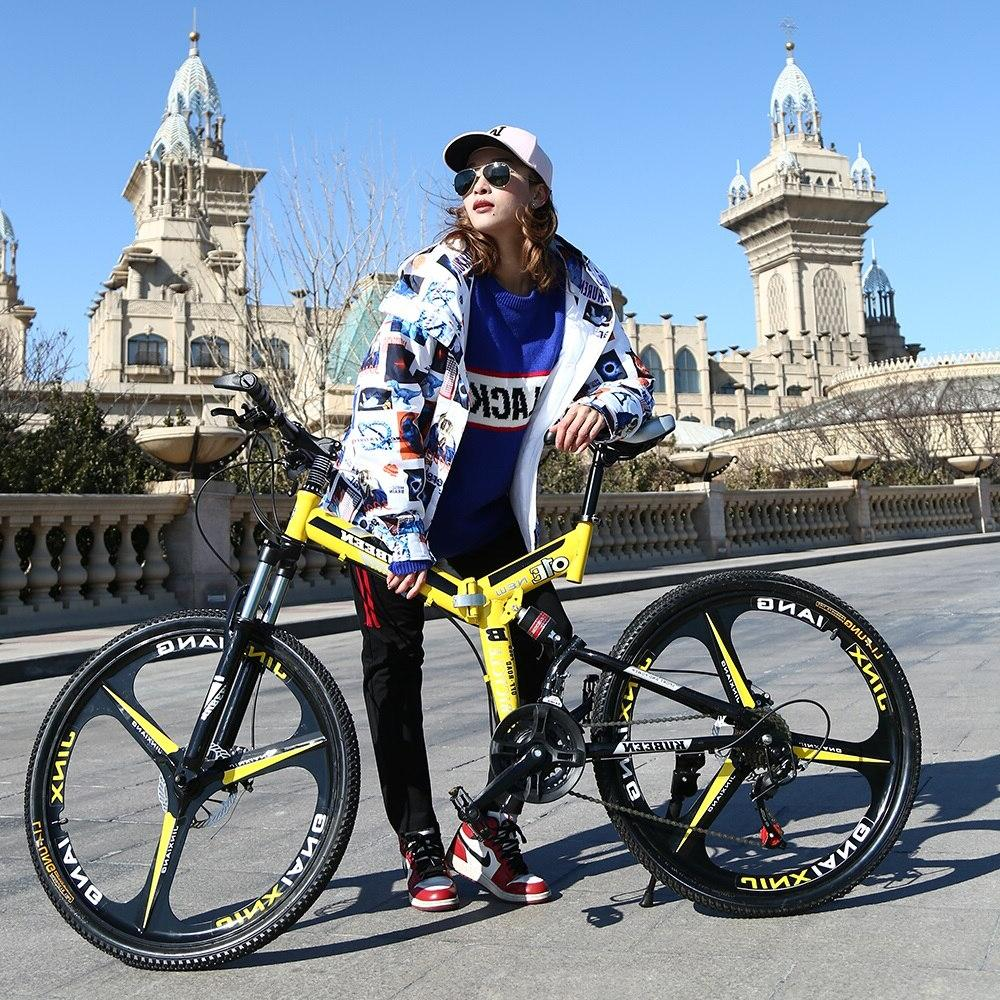 KUBEEN steel bicycles <font><b>road</b></font> BMX