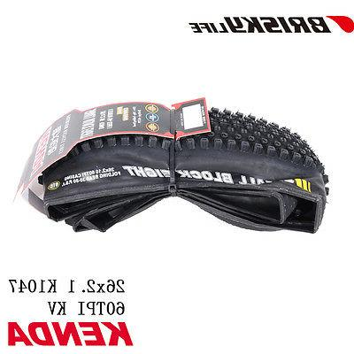 Free shipping Kenda folding tires mountain