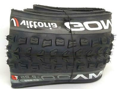 Vittoria Mountain BIke Tire Tubeless Ready Folding