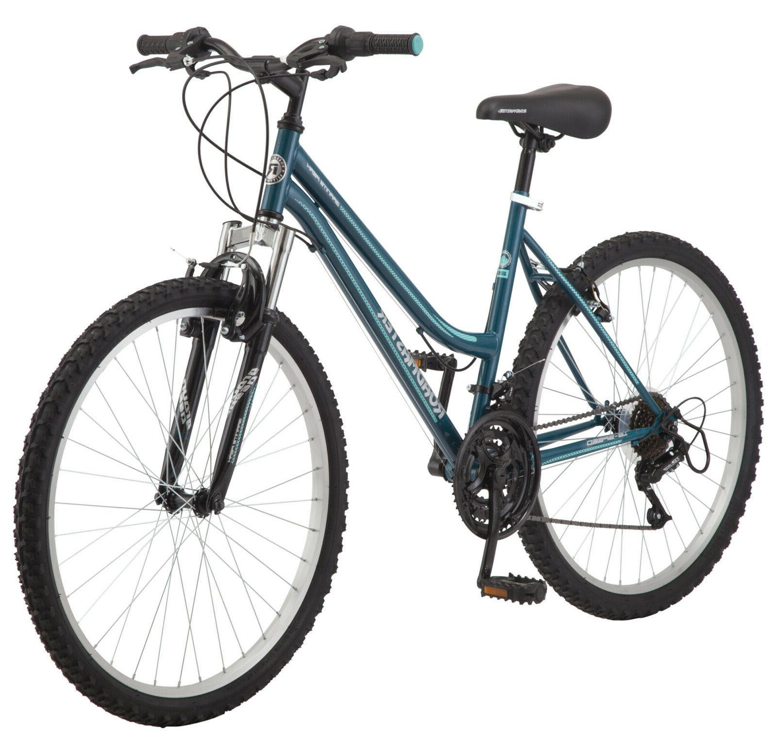 "*Roadmaster 26/"" Granite Peak Women/'s Mountain Bike *FREE SHIPPING"