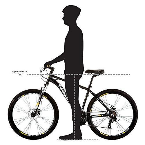 """Schwinn Dual Sport Wheel 18""""/One Size"""