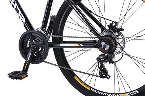 Dual Sport Frame Wheel Size
