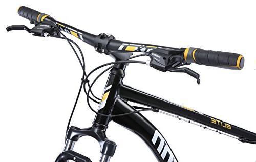 "Schwinn GTX Dual Sport Frame 700C Wheel Bicycle, 18""/One Size"