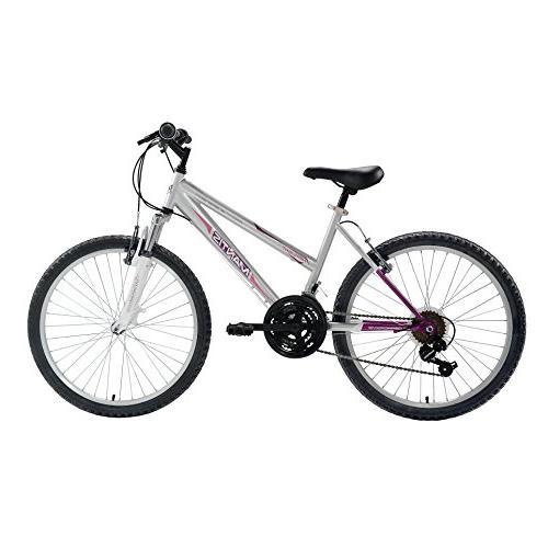 hardtail mountain bike shimano bicycle