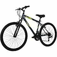 Huffy Hardtail Mountain Bike Summit Ridge 24-26 inch 21-Spee