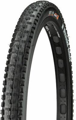 high roller ii tire black 27 5