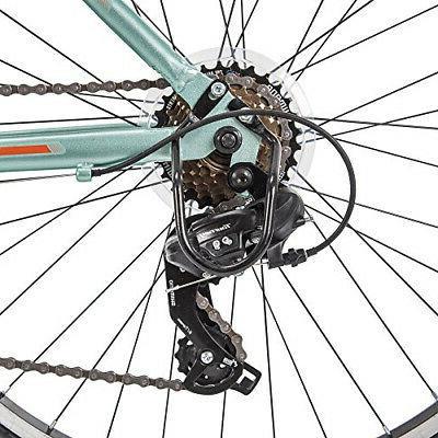 Huffy Hardtail Escalate inch 21-Speed, Lightweight