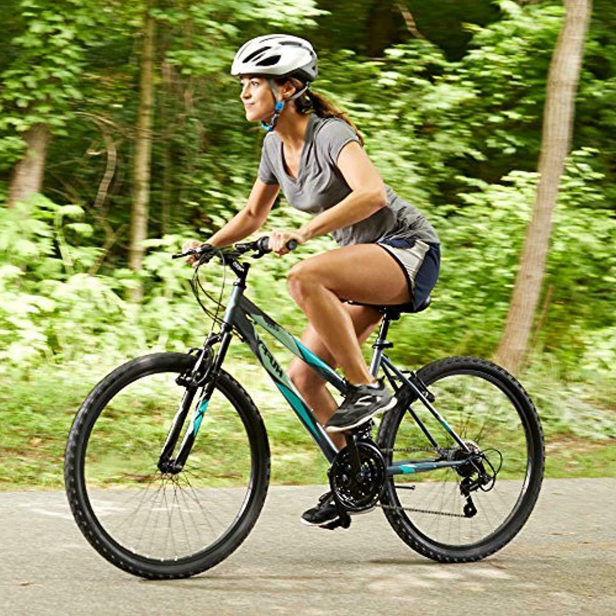 Huffy Mountain Bike, Summit 21-Speed, Lightweight