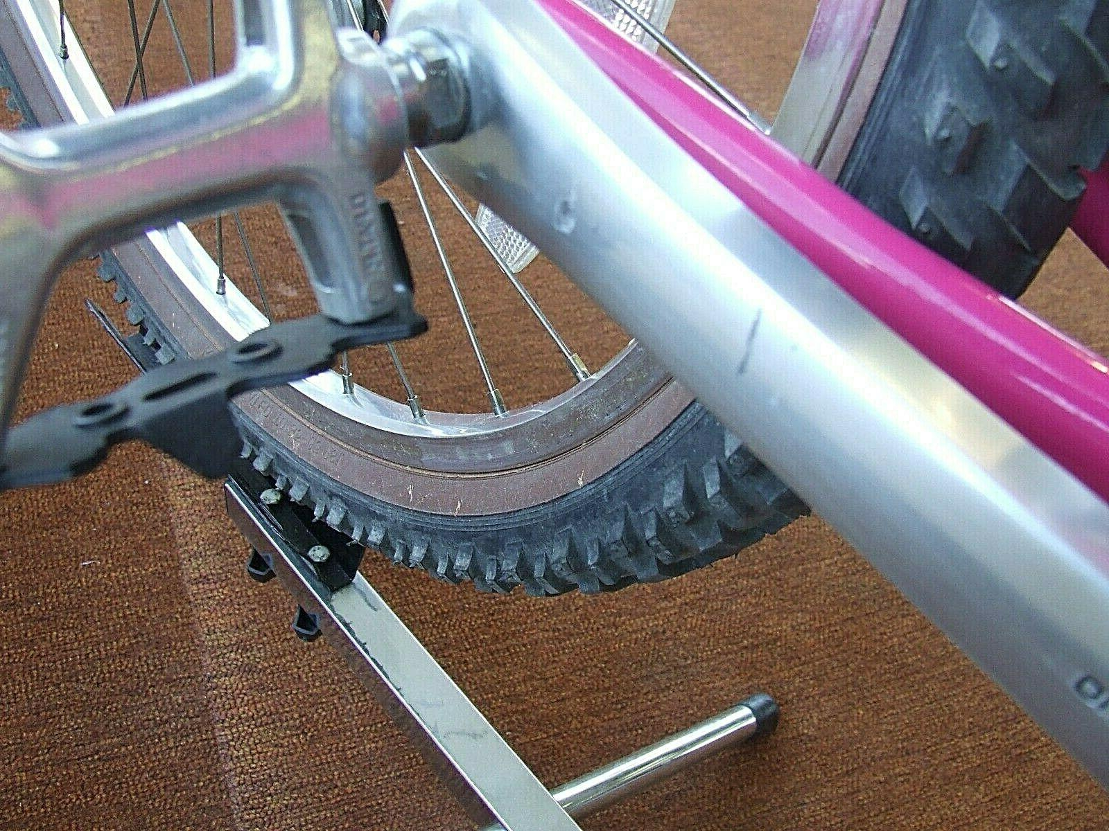 Mongoose Mtn Bicycle 1991