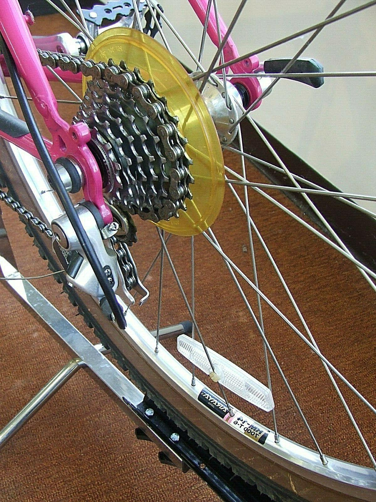 Mongoose IBOC Team Vintage Mtn Bicycle 1991