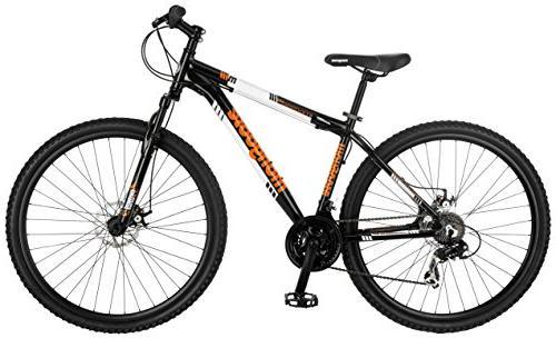 impasse mountain bike disc brakes