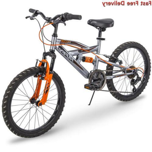 kids bike for boys valcon 20 inch