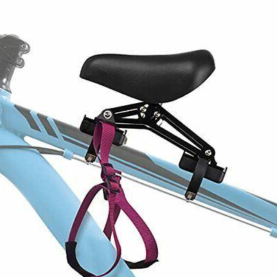 KINGBIKE Kids MTB Child Seat Bike Accessories Outdoor Travel