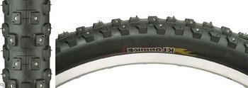 klondike k1013 snow tire steel
