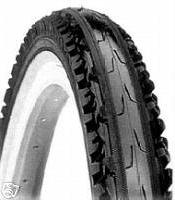 "Kenda Kross Plus Front/Rear Slick XC Tire, 26 x 1.95"", Pair"