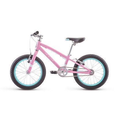 Raleigh Girl's Mountain Wheels, Blue