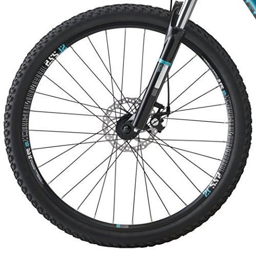 Diamondback Bicycles Lux 27.5 St Bike Small/15 Small