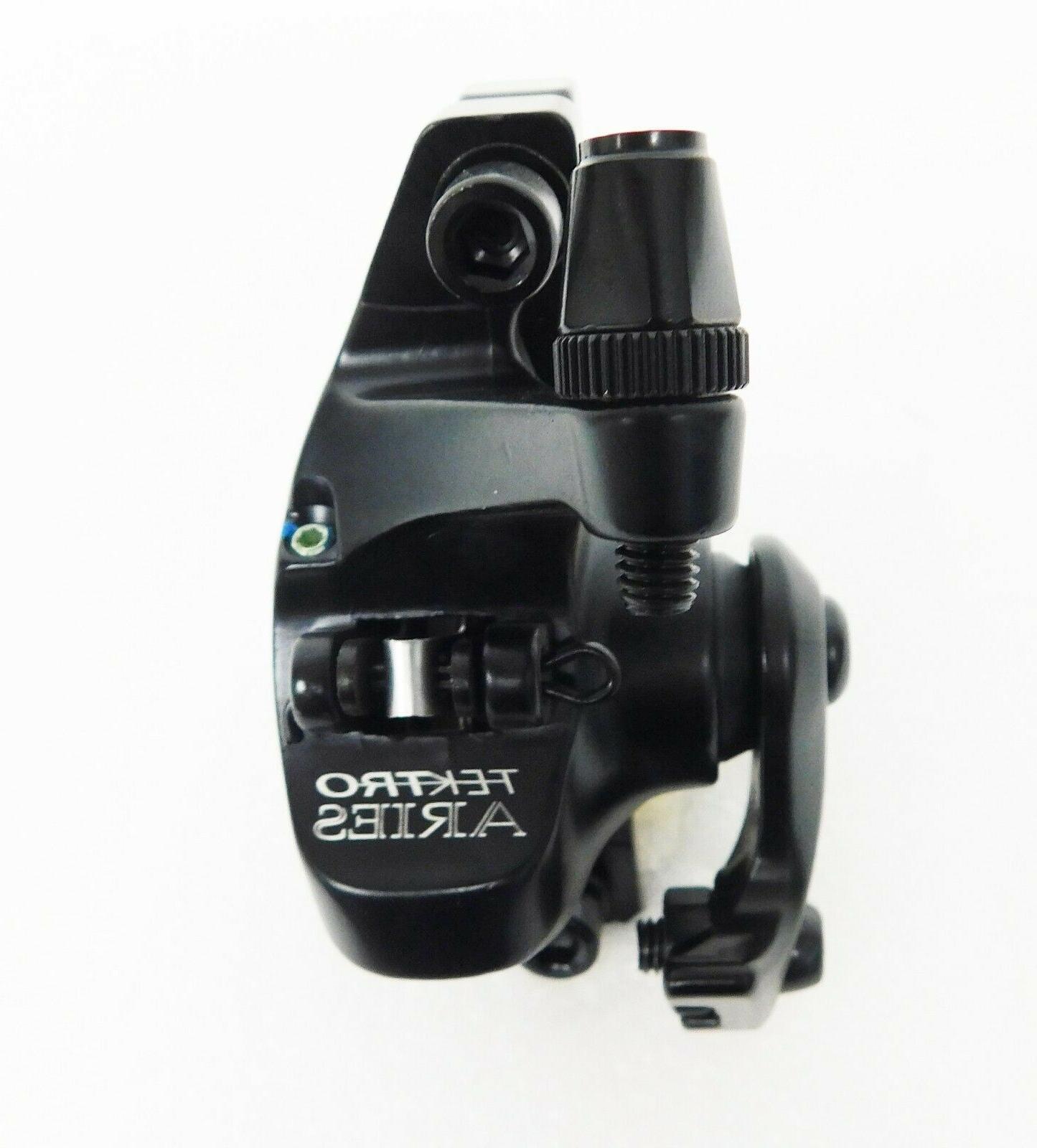 Tektro M300 Aries Disc Brakes Front Rear &