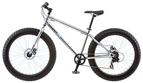 Mongoose Malus Tire Bike,