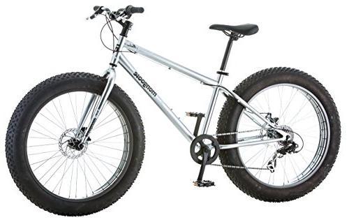 Mongoose Fat Tire Bike,