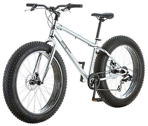 Mongoose Men's Malus Tire Bike,