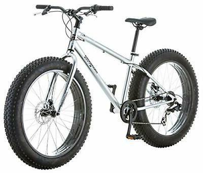 malus fat tire bike