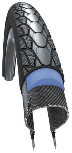 Schwalbe 26X1.75 Marathon Plus Rlx Wire Tire