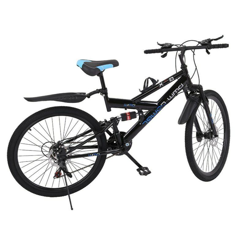 Men's Bicycle 26-Inch Frame Cycling,