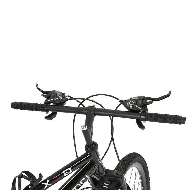 Men's 26-Inch Aluminum Frame Cycling,