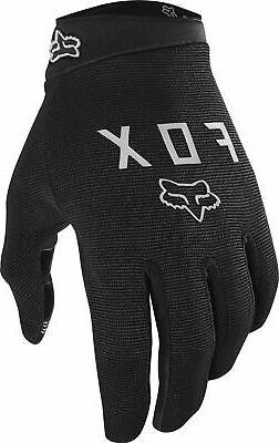 Fox Head Mens Ranger Outdoor Racing Mountain Bike MTB Gloves