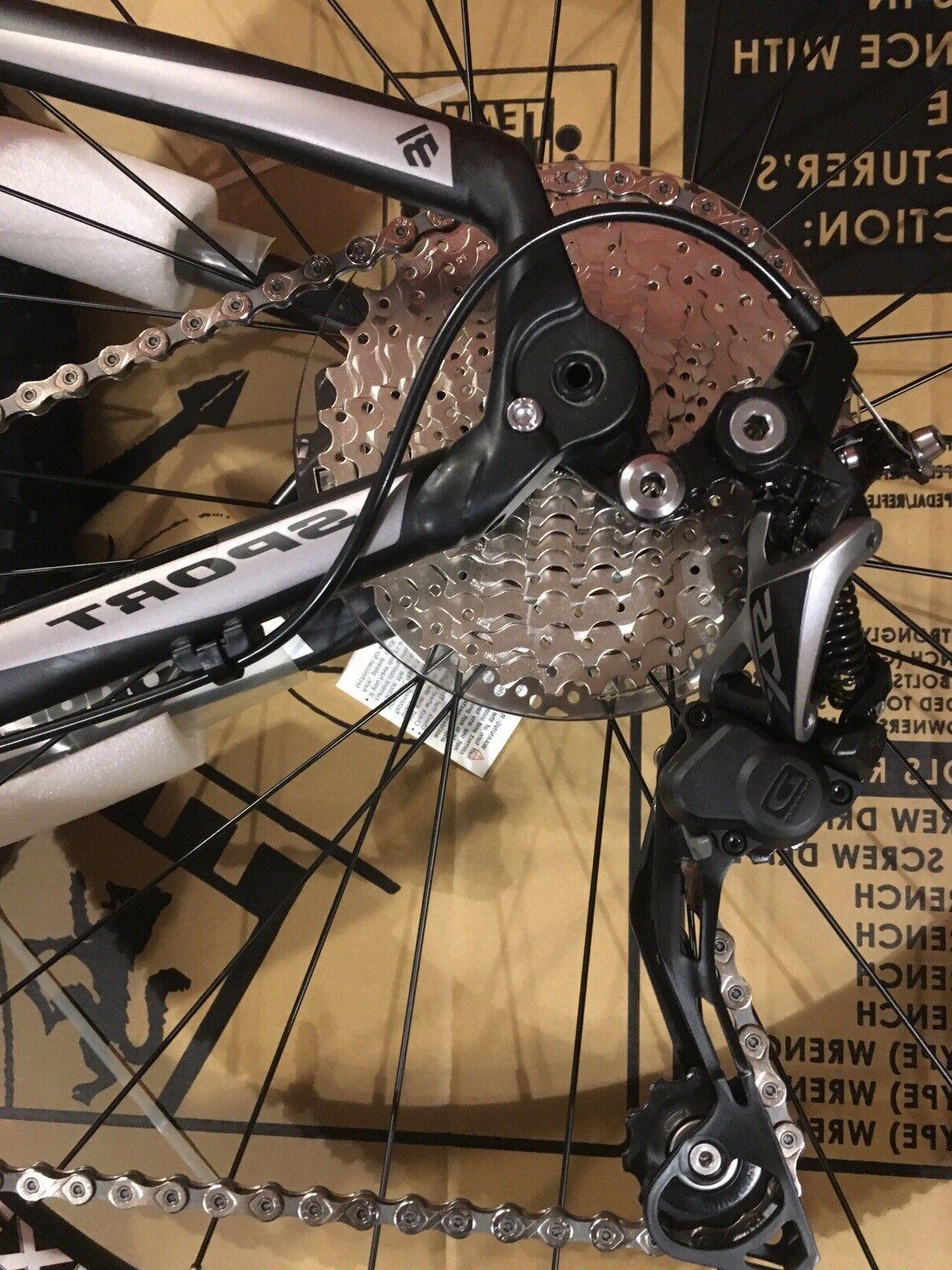 "Mongoose Bike 27.5"""